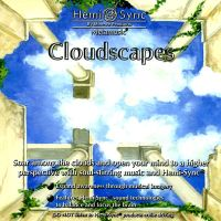 Cloudscapes CD - show product detail