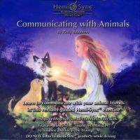 Communicating with Animals CD - show product detail