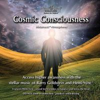 Cosmic Consciousness CD - show product detail
