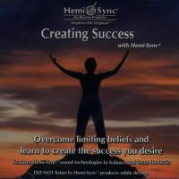 Creating Success CD - show product detail