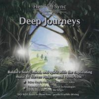 Deep Journeys CD - show product detail