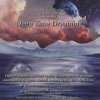 Deep Time Dreaming CD - show product detail