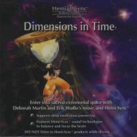 Dimensions in Time CD - show product detail