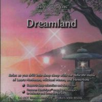 Dreamland CD - show product detail