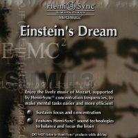Einsteins Dream CD - show product detail