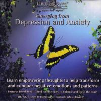 Emerging from Depression and Anxiety CD - show product detail