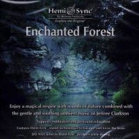 Enchanted Forest CD - show product detail