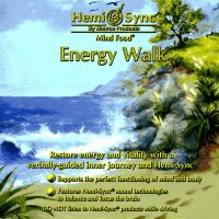 Energy Walk CD - show product detail