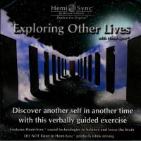 Exploring Other Lives CD - show product detail