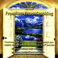 Freedom from Smoking CD - show product detail