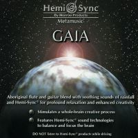 Gaia CD - show product detail