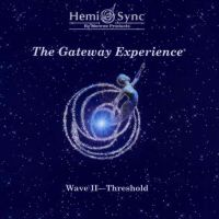 Gateway Experience Wave II - Threshold 3 CDs - show product detail