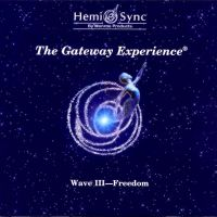 Gateway Experience Wave III - Freedom 3 CDs - show product detail