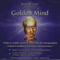Golden Mind CD - show product detail