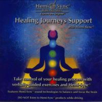 Healing Journeys Support 2 CD - show product detail