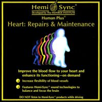 Heart: Support & Maintenance CD - show product detail