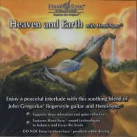 Heaven and Earth CD - show product detail