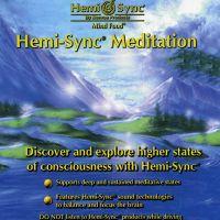 Hemi-Sync Meditation CD - show product detail