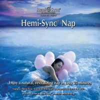 Hemi-Sync Nap CD - show product detail