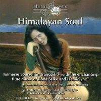 Himalayan Soul CD - show product detail