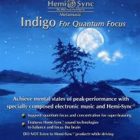 Indigo For Quantum Focus CD - show product detail