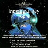Inner Journey CD - show product detail