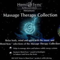 Massage Therapy Collection 4 CD - show product detail