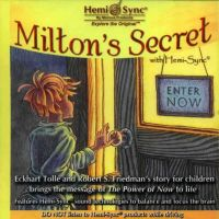 Miltons Secret CD - show product detail