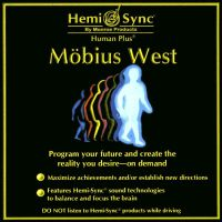 Mobius West CD - show product detail
