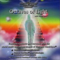 Octaves of Light CD - show product detail
