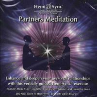 Partners Meditation CD - show product detail