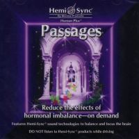 Passages CD - show product detail