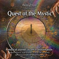Quest of the Mystic CD - show product detail