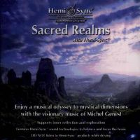 Sacred Realms CD - show product detail