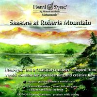 Seasons at Roberts Mountain CD - show product detail