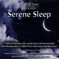 Serene Sleep CD - show product detail