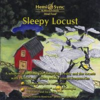Sleepy Locust CD - show product detail