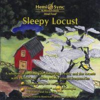 Sleepy Locust CD - show product detail