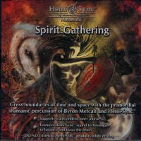 Spirit Gathering CD - shamanic music
