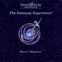 The Gateway Experience Waves I-VI 18 CD - astral travel, outside the body experience