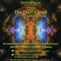 The SO Chord with Hemi-Sync CD - show product detail
