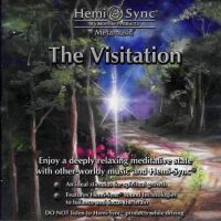 The Visitation CD - show product detail