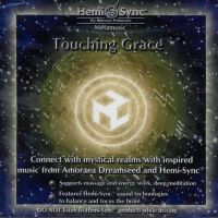 Touching Grace CD - show product detail