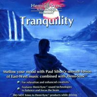 Tranquility CD - show product detail