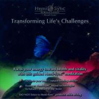 Transforming Lifes Challenges CD - show product detail