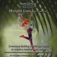 Weight Loss with Hemi-Sync CD - show product detail