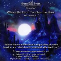 Where the Earth Touches the Stars CD - show product detail